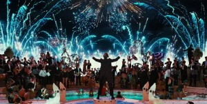 Party at Gatsby's!
