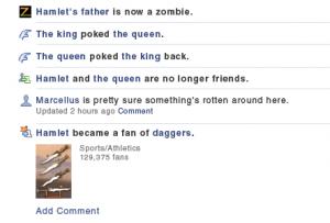 hamlet-facebook
